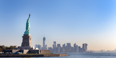 Statue of liberty - United States