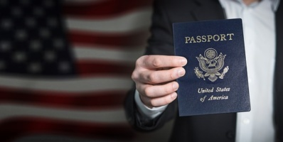 """Green Card"""" is the common name for a U.S. Permanent Resident Card"""
