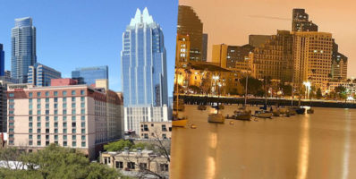 USAFIS - Austin & San Diego
