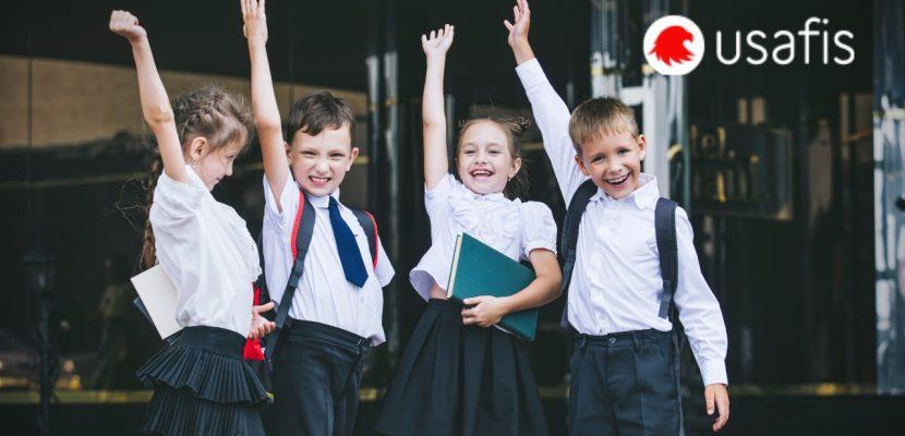 USAFIS - School Children