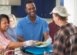 USAFIS: Soup Kitchen
