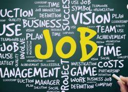 USAFIS: Jobs