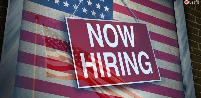 USAFIS: US Jobs