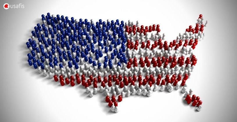 USAFIS: US Population