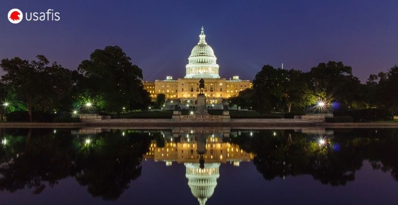 USAFIS: Capitol